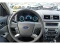 2011 Red Candy Metallic Ford Fusion SE  photo #25
