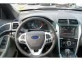Medium Light Stone Dashboard Photo for 2011 Ford Explorer #47035383