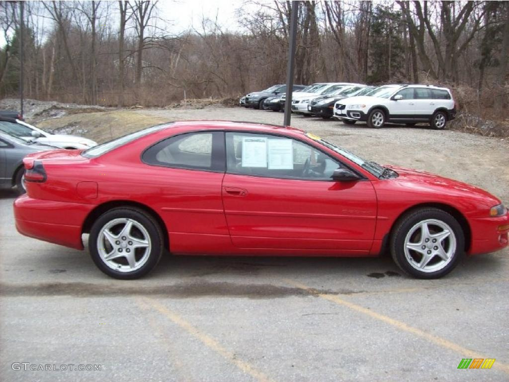 indy red 1997 dodge avenger es coupe exterior photo. Black Bedroom Furniture Sets. Home Design Ideas