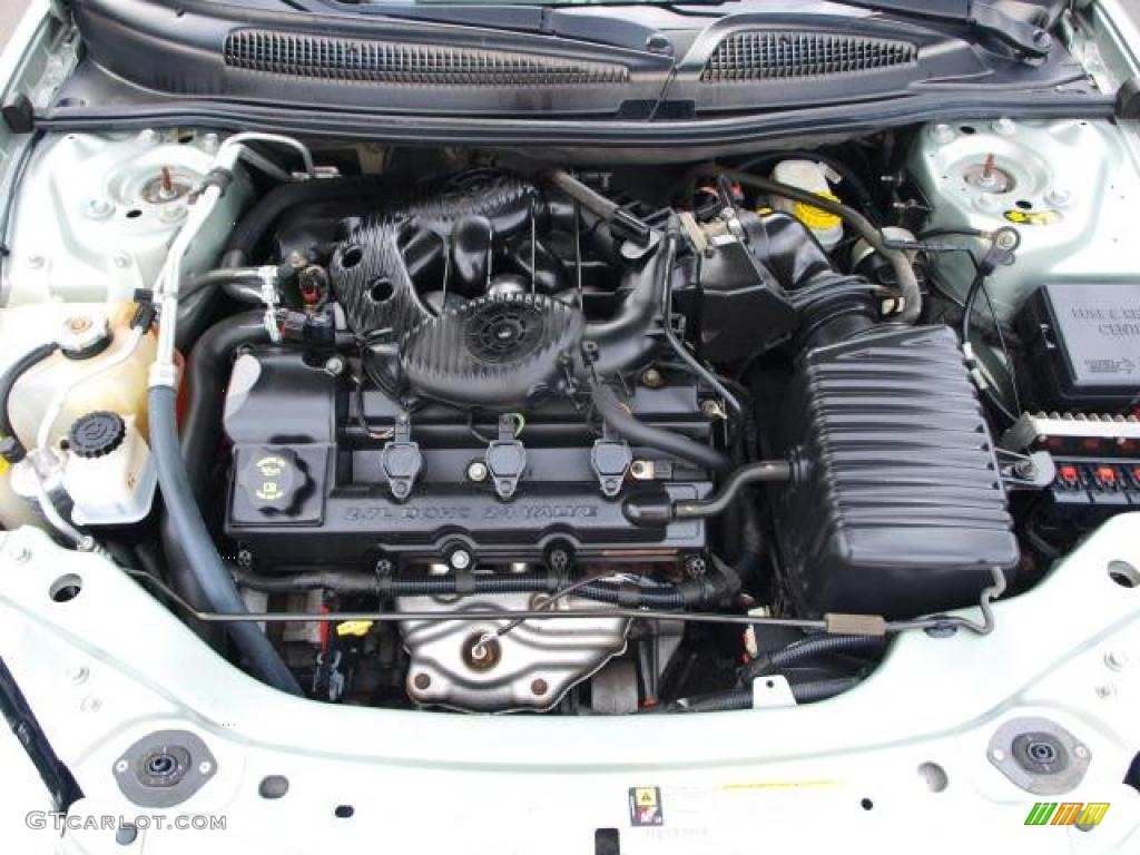 2006 dodge stratus 2 7 engine diagram 2003 dodge stratus 2 7 engine diagram