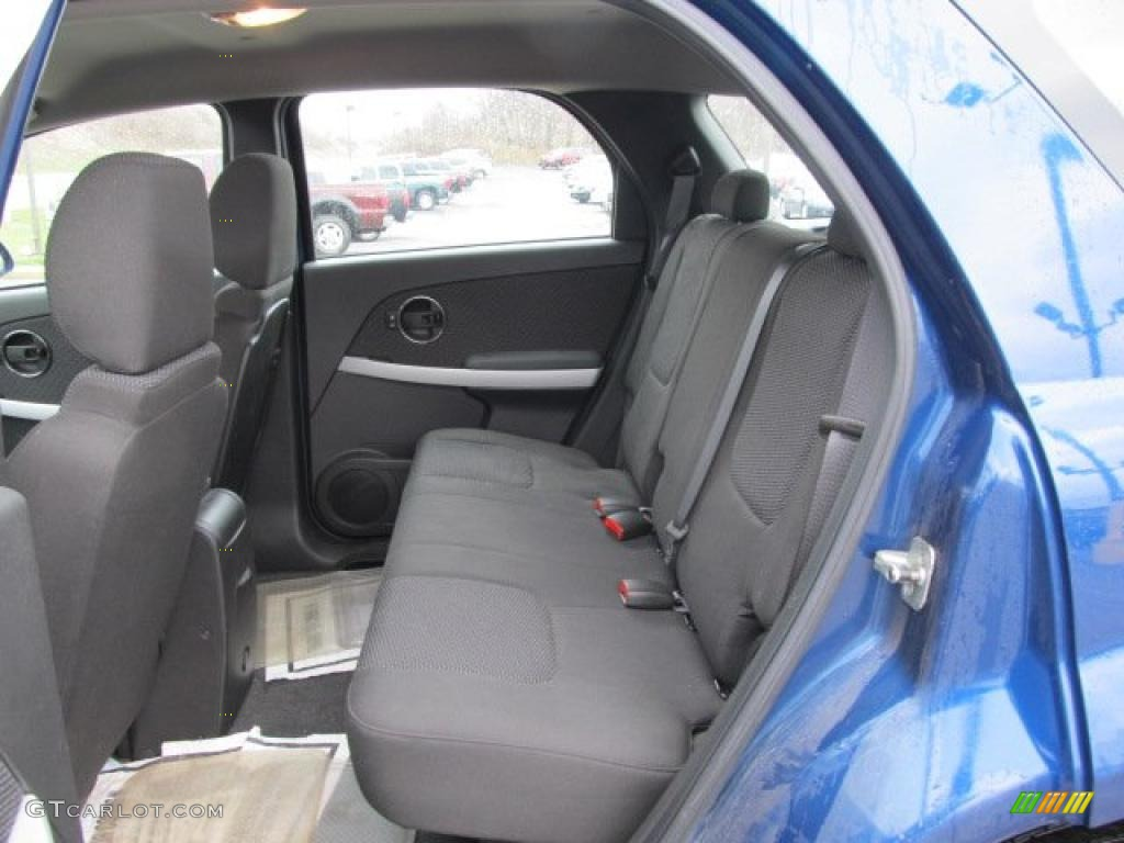 2008 pontiac torrent awd interior color photos for Inside 2007 torrent