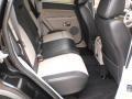 Dark Slate Gray/Light Graystone Interior Photo for 2008 Jeep Grand Cherokee #47055766