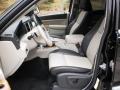 Dark Slate Gray/Light Graystone Interior Photo for 2008 Jeep Grand Cherokee #47055793