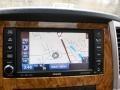 Dark Slate Gray/Light Graystone Navigation Photo for 2008 Jeep Grand Cherokee #47055829