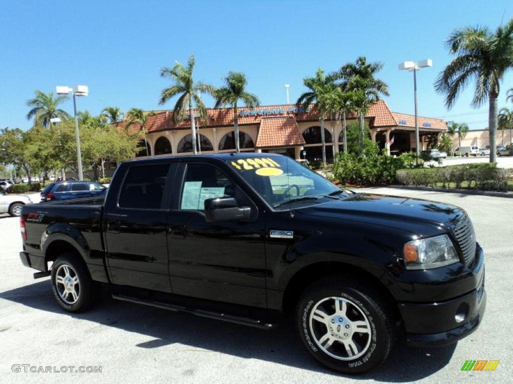 2008 F150 Xlt Supercrew 2008 F150 Xlt Supercrew