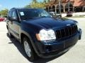 2006 Midnight Blue Pearl Jeep Grand Cherokee Laredo  photo #2