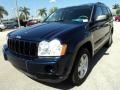 2006 Midnight Blue Pearl Jeep Grand Cherokee Laredo  photo #13