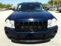 2006 Midnight Blue Pearl Jeep Grand Cherokee Laredo  photo #15