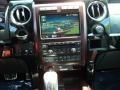 Controls of 2010 F150 Harley-Davidson SuperCrew