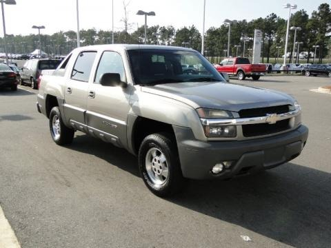 2002 chevrolet avalanche data info and specs. Black Bedroom Furniture Sets. Home Design Ideas