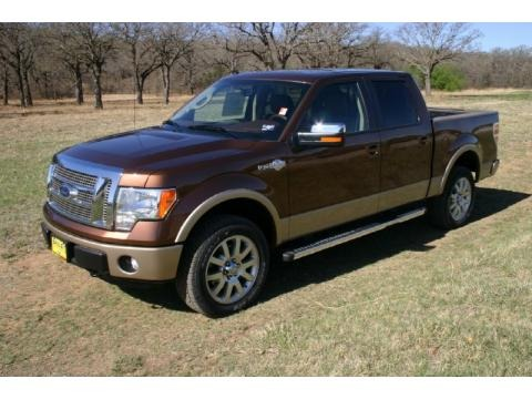 2011 ford f150 king ranch supercrew 4x4 data info and specs. Black Bedroom Furniture Sets. Home Design Ideas