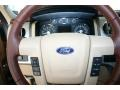 2011 F150 King Ranch SuperCrew 4x4 Steering Wheel