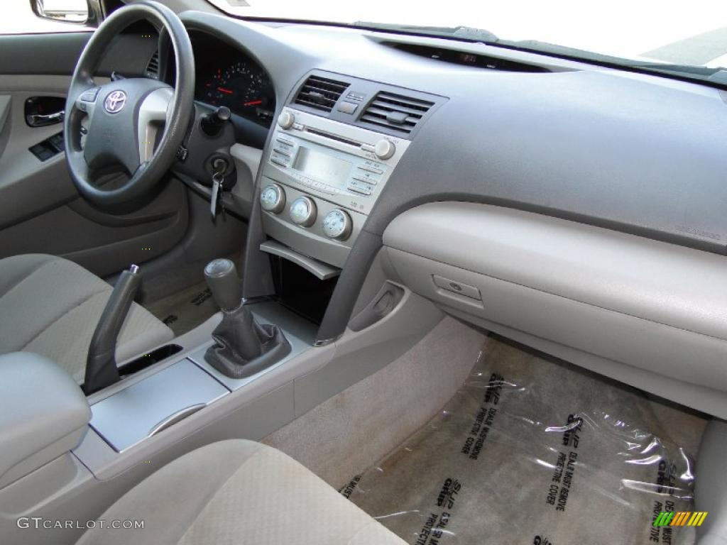 2008 Toyota Camry Le Interior Photo 47075944