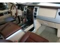 Dashboard of 2011 F150 King Ranch SuperCrew 4x4