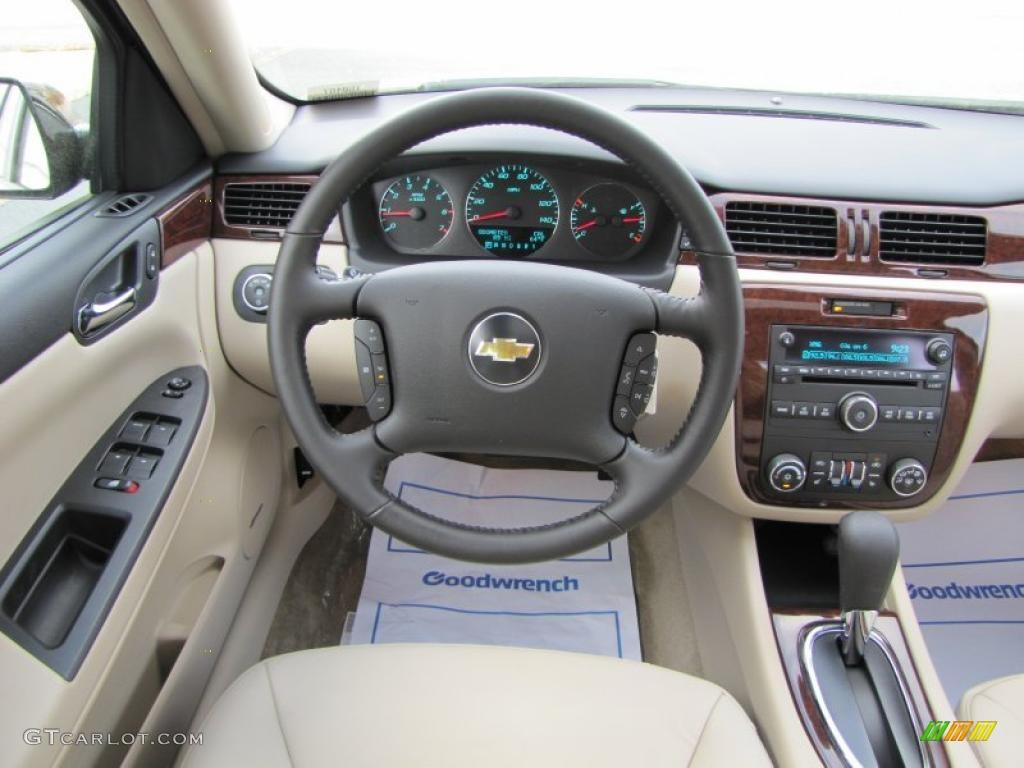 2011 Black Chevrolet Impala Lt 47057635 Photo 15 Car Color Galleries
