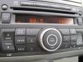 2011 Nissan Sentra Charcoal Interior Controls Photo
