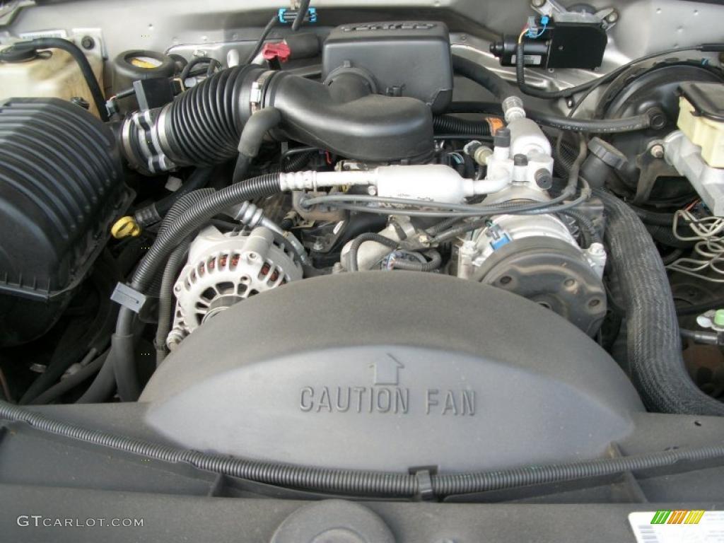 1998 chevrolet tahoe ls 4x4 5 7 liter ohv 16 valve v8 engine photo 47094599. Black Bedroom Furniture Sets. Home Design Ideas