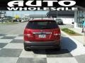 2011 Spicy Red Kia Sorento EX  photo #3