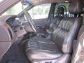 Agate 1999 Jeep Grand Cherokee Interiors