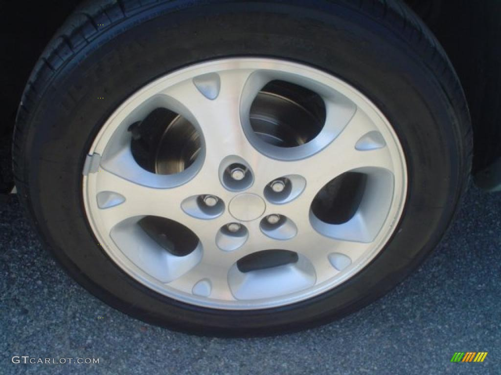Wheel 47105657 on chrysler sebring jxi limited convertible