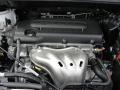 2011 xB  2.4 Liter DOHC 16-Valve VVT-i 4 Cylinder Engine