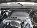 2011 Black Chevrolet Silverado 1500 LS Extended Cab  photo #18