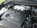2007 Super Black Nissan Murano S  photo #20