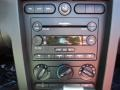 Red Leather Controls Photo for 2005 Ford Mustang #47121741