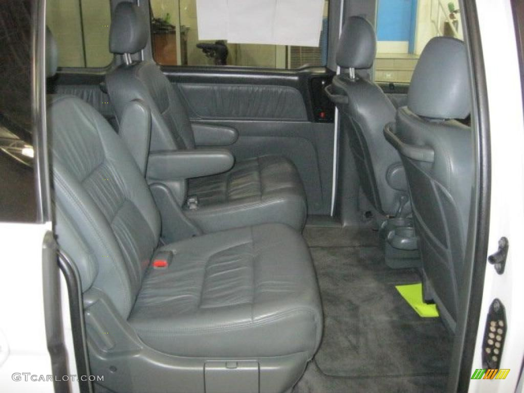 2004 honda odyssey ex l interior photo 47122161. Black Bedroom Furniture Sets. Home Design Ideas