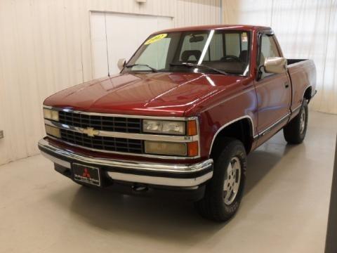 1992 Chevrolet C/K