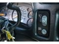 Graphite Gray Controls Photo for 2000 Chevrolet Blazer #47133420