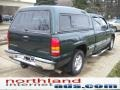 2002 Forest Green Metallic Chevrolet Silverado 1500 LS Extended Cab  photo #2