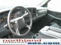 2002 Forest Green Metallic Chevrolet Silverado 1500 LS Extended Cab  photo #7