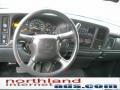 2002 Forest Green Metallic Chevrolet Silverado 1500 LS Extended Cab  photo #12