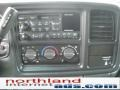2002 Forest Green Metallic Chevrolet Silverado 1500 LS Extended Cab  photo #17