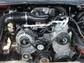 2007 Chevrolet Silverado 1500 4.3 Liter OHV 12-Valve Vortec V6 Engine Photo