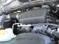 2008 Bright Silver Metallic Dodge Ram 1500 SXT Quad Cab  photo #29