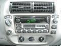 2003 Ford Explorer Sport XLT 4x4 Controls