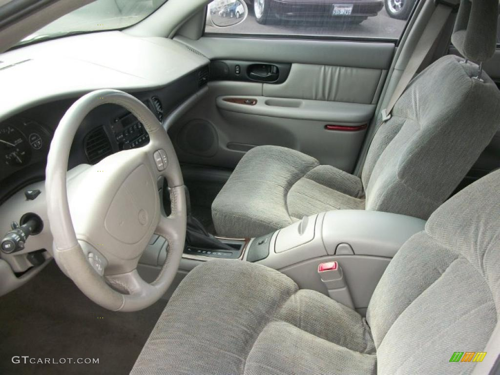 2004 buick regal ls interior photo 47141442