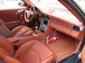 Terracotta Dashboard Photo for 2007 Porsche 911 #47145591