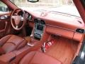 Terracotta Interior Photo for 2007 Porsche 911 #47145627