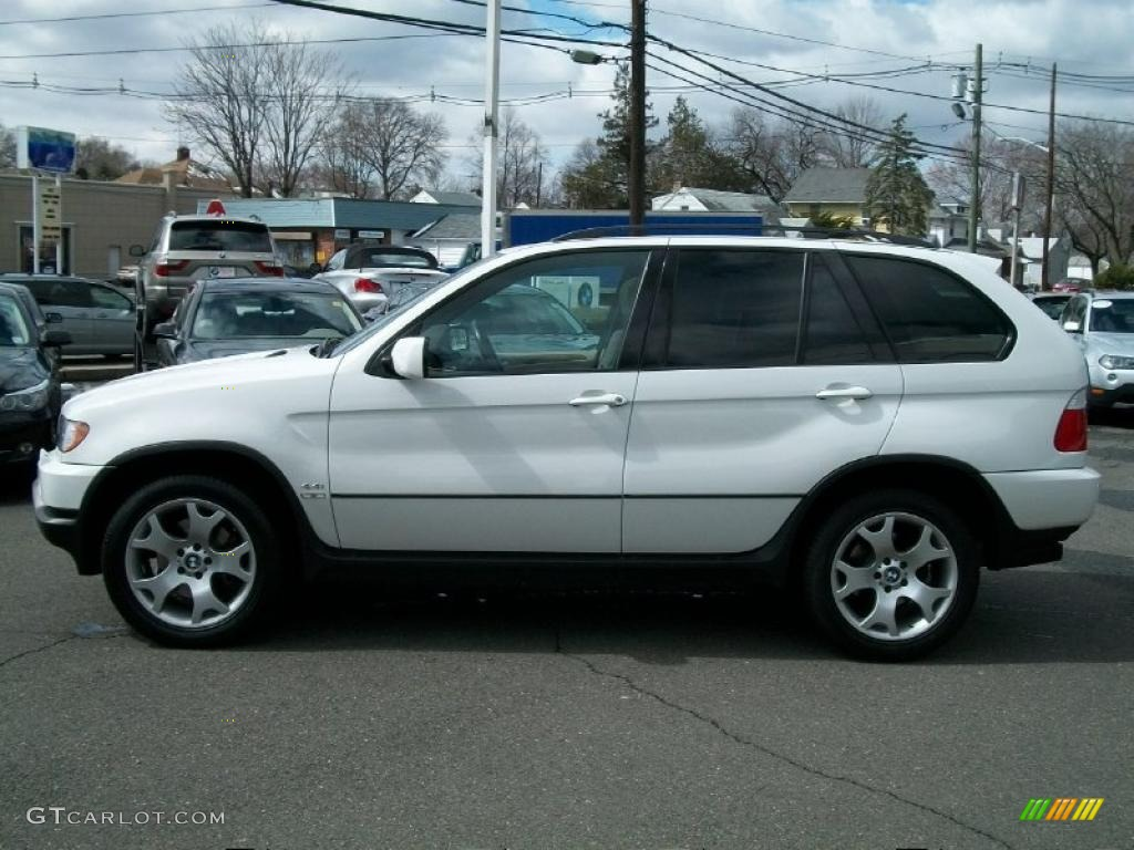 alpine white 2002 bmw x5 exterior photo 47145954. Black Bedroom Furniture Sets. Home Design Ideas