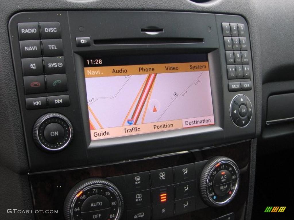 2011 mercedes benz ml 550 4matic controls photo 47147043 for 2011 mercedes benz ml550 4matic