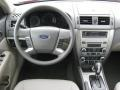 2011 Red Candy Metallic Ford Fusion SE V6  photo #25