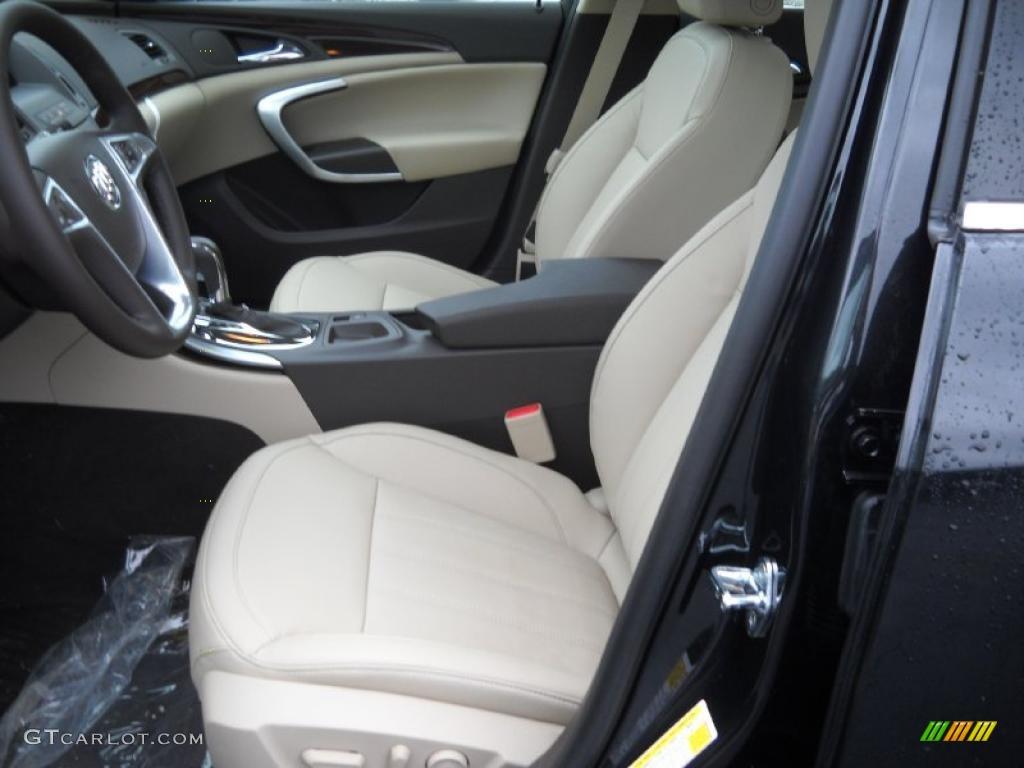 cashmere interior 2011 buick regal cxl photo 47153526. Black Bedroom Furniture Sets. Home Design Ideas