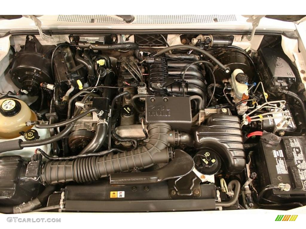Ford Ranger 2.3 L Engine For Sale >> 2003 Ford Ranger 2 3l Coolant Diagram.html | Autos Weblog