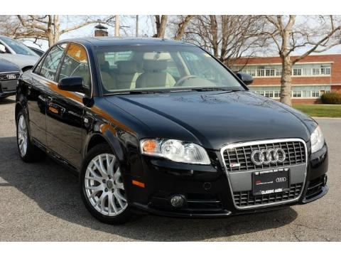You Should Experience Audi A4 2.0 T Horsepower At Least Once In Your ...