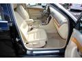 Beige Interior Photo for 2008 Audi A4 #47160531