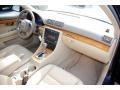 Beige Dashboard Photo for 2008 Audi A4 #47160540