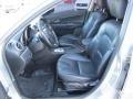 Black 2004 Mazda MAZDA3 Interiors
